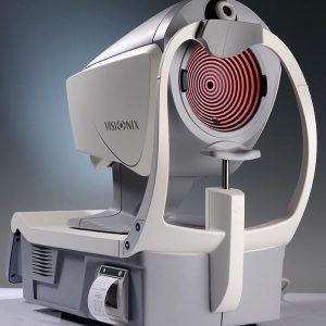 Авторефрактометр VX120+ DRY EYE