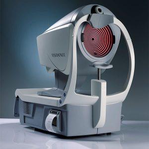 Visionix VX130